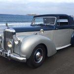 Automobile Restoration A Serious Undertaking