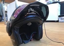 Motorcycle Helmets – Mind Your Head!