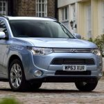 Mitsubishi will have 7 plug-in hybrid models in 7 or 8 years